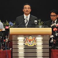 Datuk Seri Hishamuddin Hussien