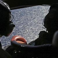 search and rescue sea