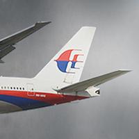 Pesawat MH370 berlepas dari Kuala Lumpur