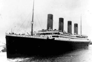 Ulang tahun ke-103:10 fakta anda tidak tahu tentang Titanic
