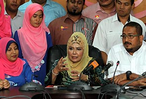 Tiga sayap UMNO Kedah minta Mukhriz tidak buat kenyataan 24 April