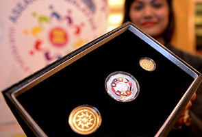 New coins to commemorate Malaysia's chairmanship of ASEAN