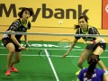Malaysia Open: Vivian Hoo-Woon Khe Wei make second round