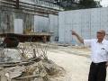SK Taman Sungai Besi Indah students move to temporary premises