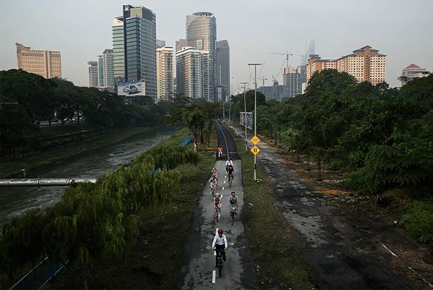 laluan basikal