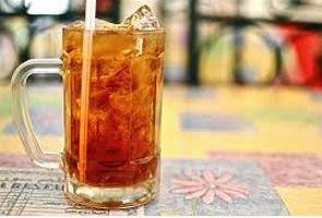 Tabiat Minum ' Teh O Ais' Penyebab Kegagalan Buah Pinggang