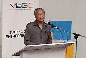 Tempoh 'perbincangan senyap' sudah berlalu - Tun Mahathir