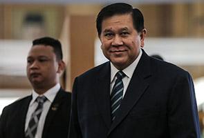 Malaysia, Indonesia sepakat beri perlindungan sementara kepada Rohingya