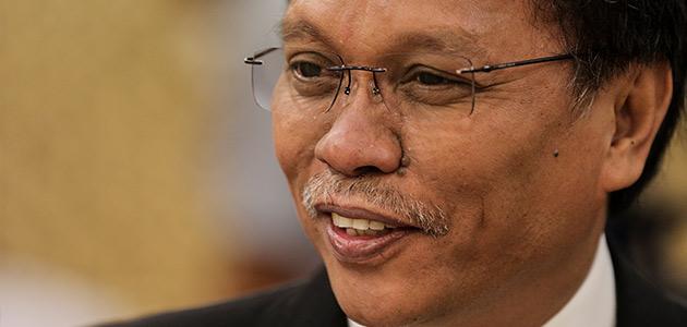 Kabinet perlu tahu setiap butir perkara mengenai 1MDB - Shafie - Foto AWANI