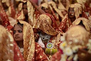 Bakal suami mabuk pengantin perempuan hentikan majlis perkahwinan