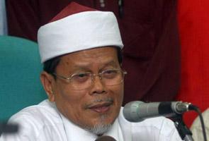 Perkara biasa 'serang menyerang' dalam PR - Ahmad Awang