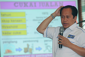RM13 billion allocated for BR1M