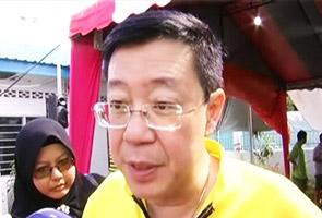 Guan Eng dakwa Abdul Hadi tikam Pakatan Rakyat dari belakang