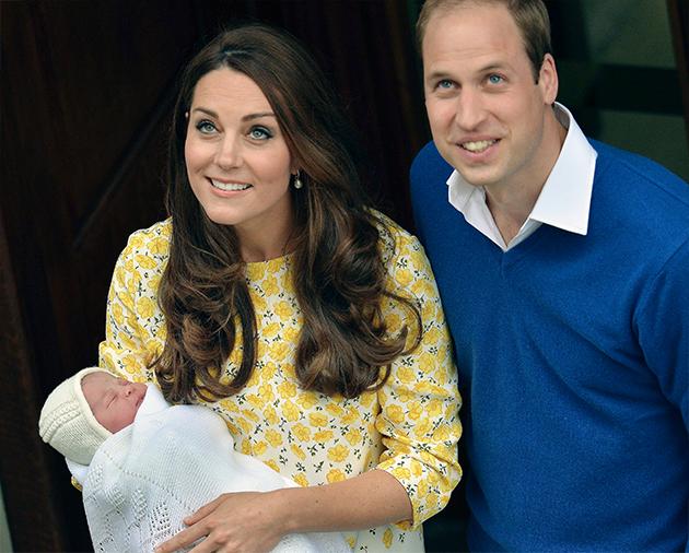 Rahsia Kate Middleton tampil berseri selepas bersalin