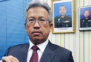 Tabung Haji buat laporan polis kes dokumen TRX bocor
