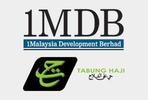 Rangkuman kutipan kenyataan isu transaksi Tabung Haji, 1MDB