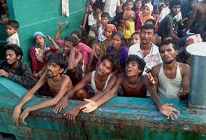 Tangani secara bijak isu Rohingya, Malaysia tidak boleh beri isyarat salah - TPM