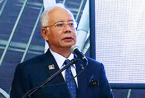 Najib to table 11th Malaysia Plan in Dewan Rakyat at 11.30am