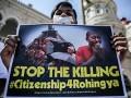 ABIM anjur protes senyap bantah penindasan terhadap Rohingya
