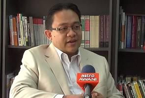 Whistleblower: Defisit kepercayaan halang masyarakat salur maklumat  - Wan Saiful