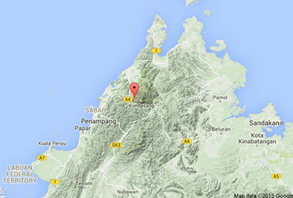 Dua gempa susulan melanda Ranau