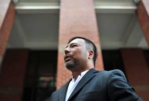 Tangguh pemilihan: 'Sedarlah, UMNO kini terdesak cari muka baru' - Khairuddin