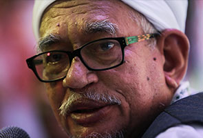 What will be PAS's next move especially after some of its prominent leaders had bade 'adieu' to the 64-year-old Islamic party?