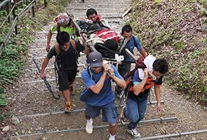 Aktiviti mendaki Gunung Kinabalu ditutup selama 3 minggu