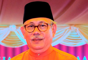 """Pahlawan Bugis bukan penyamun"" - Tengku Jamaluddin"