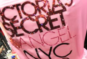 Yes, prisoners used to sew lingerie for Victoria's Secret