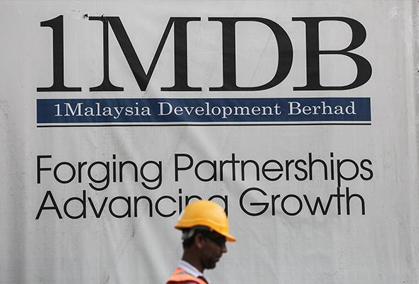 Banyak keputusan tidak dibawa berunding pengarah 1MDB - Pasukan Audit