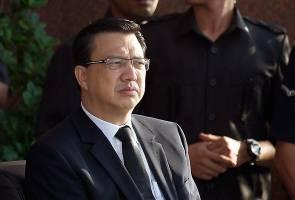 Tangguh pemilihan: 'MCA kaji ikut jejak UMNO' - Tiong Lai
