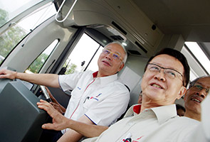 BRT-Laluan Sunway, lembaran baharu sistem pengangkutan mesra alam