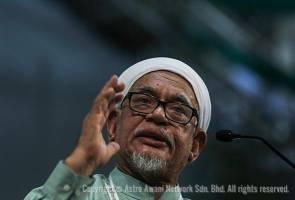 PAS Pusat arah semua  Adun PAS Selangor beri sokongan kepada MB Selangor
