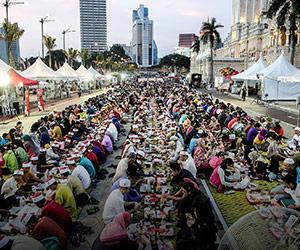 Festival Iftar@KL 2015