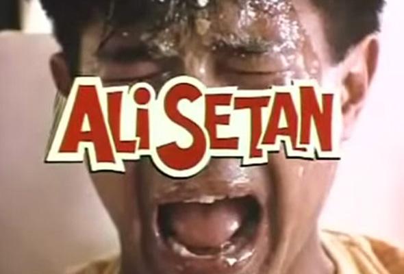 #AliSetan30Tahun