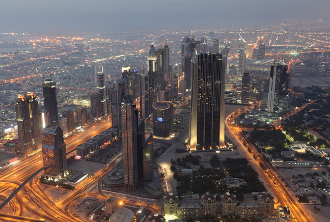 Emiriah Arab Bersatu