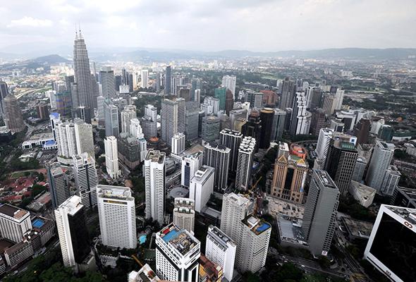 Kedudukan Kuala Lumpur diletakkan lebih nyaman daripada bandar raya dunia lain seperti Busan, Buenos Aires, Johannesburg dan Shanghai.
