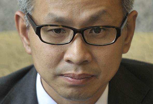 Larangan perjalanan terhadap Tony Pua ditarik balik