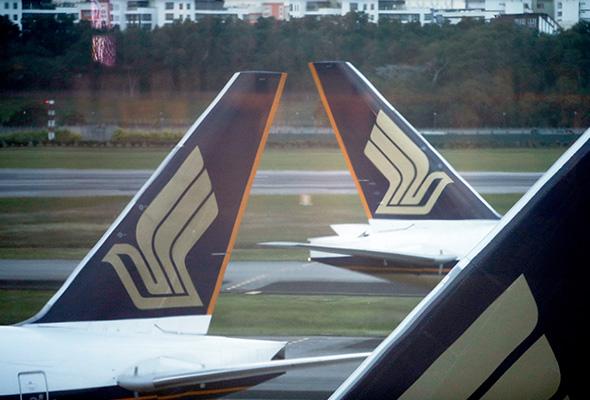 Pesawat Singapore Airlines mengalami kerosakan teknikal