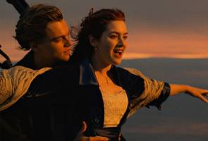 20 Tahun Titanic: Pelakon 'extra' dibayar RM100 ribu, dan enam lagi fakta menarik