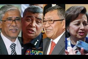 Kami dah tahu pasal akaun Rosmah - Pasukan Petugas Khas