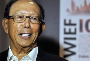 Kit Siang cadang Musa Hitam jadi Perdana Menteri sementara
