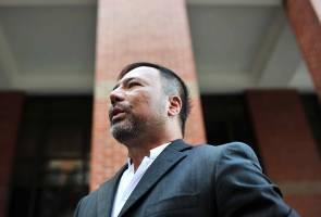 Awal lagi hendak umum tiada penyelewengan dalam 1MDB - Khairuddin