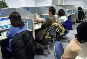 Companies in Japan aim to help improve work-life balance