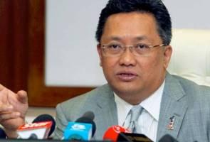 1MDB not a party to DoJ civil lawsuit - Abdul Rahman