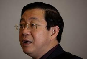 Kerajaan Pulau Pinang akan beri ganjaran kepada Mohd Faiz - Guan Eng