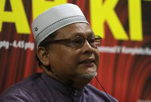 Decision on PAS-PKR cooperation to be decided at Muktamar - Mohd Amar