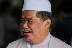 Mat Sabu freed of charges over remarks on communist attack in Bukit Kepong