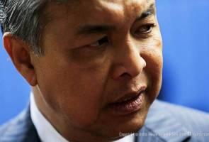 Zahid diumum TPM baharu dalam rombakan Kabinet